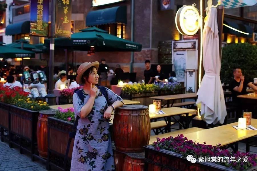 """【津城赏味20170611】意风区,邂逅那客""""爱与骄傲""""的台塑牛排"""