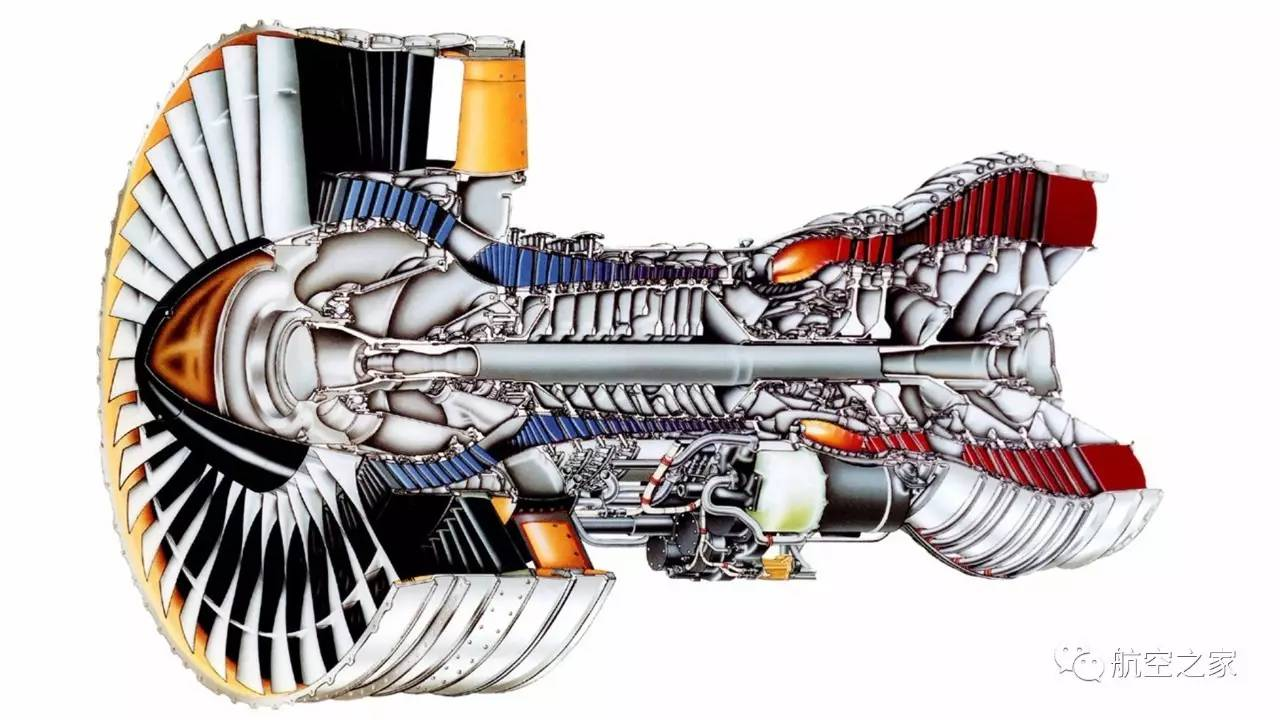 为什么要重视航空发动机结构设计的作用与地位?陈光谈图片