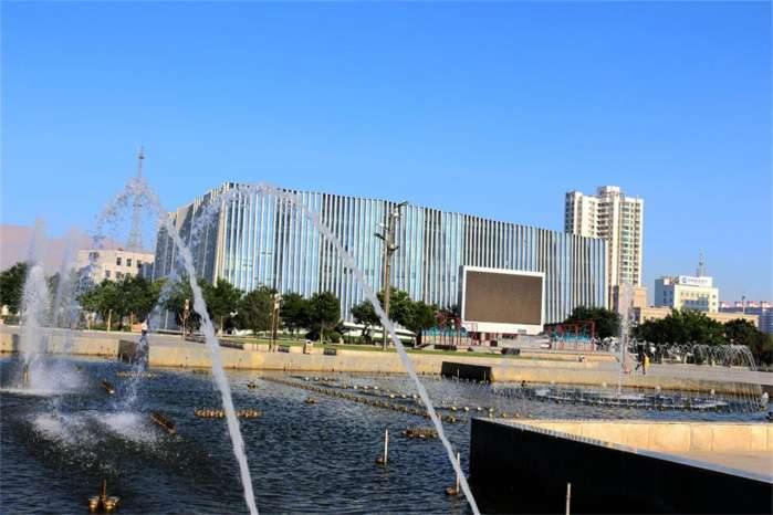 中国最缺水的宜居城市, 被誉为甘肃首个宜居城市
