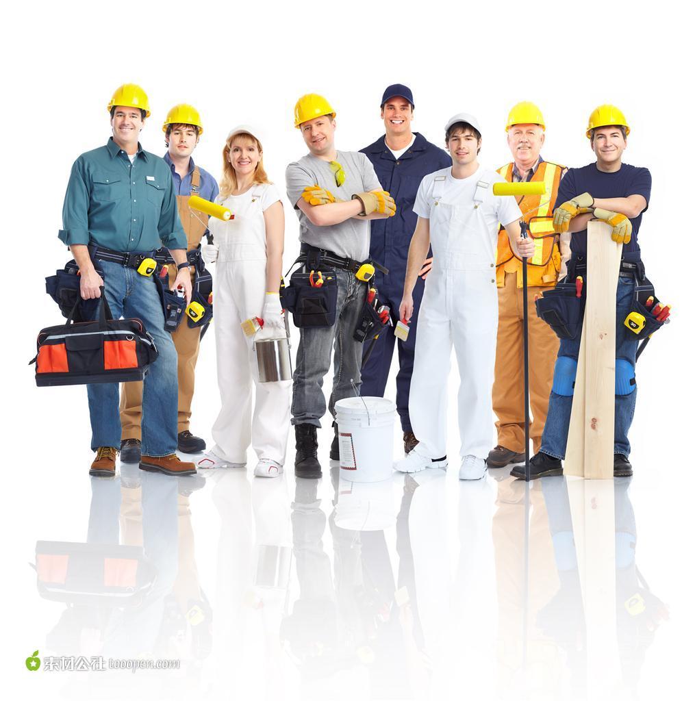 电工和电气工程师图片