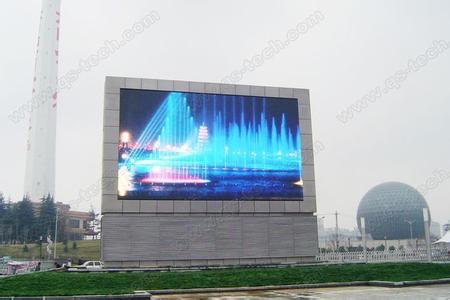 霍邱市LED显示屏LED广告屏报价LED电子屏制作维修