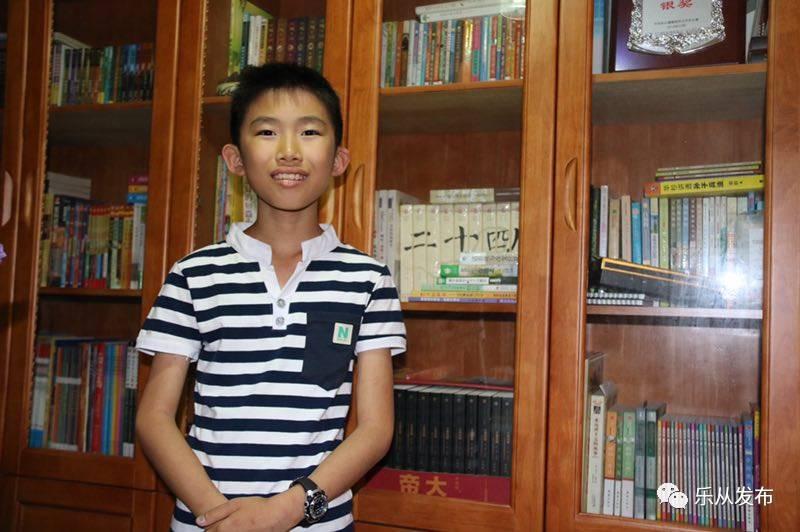 点赞 顺德小发明家姜笛获评 最美南粤少年 ,发明已获国家专利
