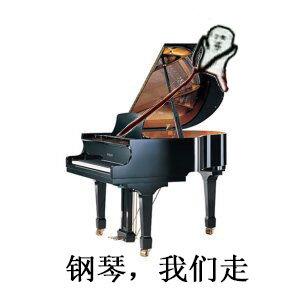 钢琴与小提琴哪个更难学呢