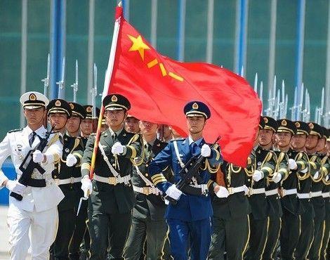 世界上最优秀的五大民族,中国的排可谓名实至名归