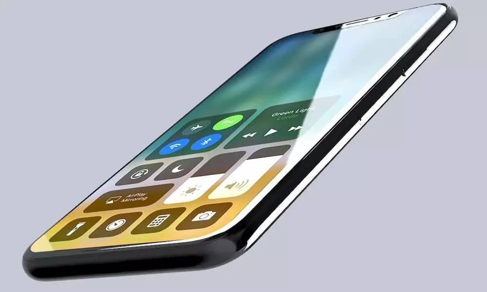 供应商确认iPhone 8将采用人脸扫描,取消指纹识别