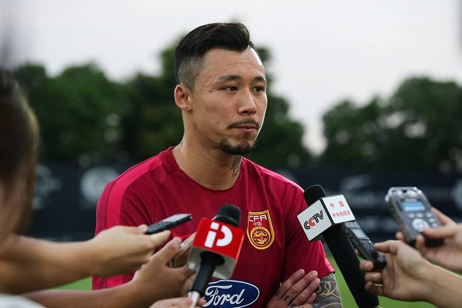 曝意甲队有望引进中国球员 张琳芃成头号热门(组图)