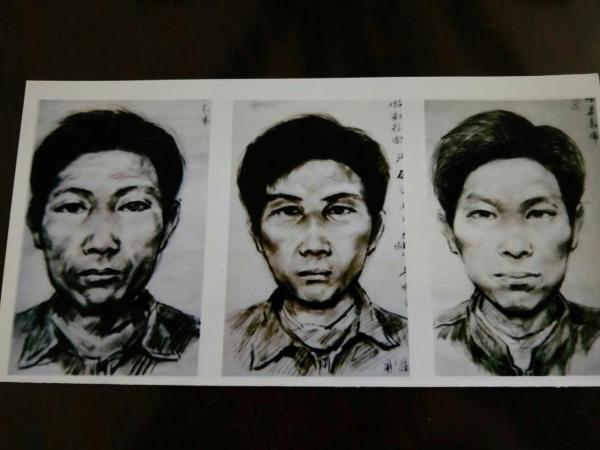 白银案嫌犯高承勇:否认专挑红衣长发女子作案,性侵并杀害11名女性