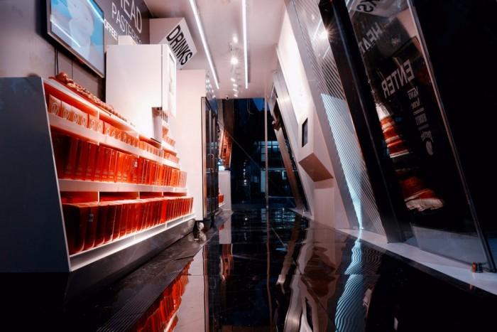 """上海开了一家无人便利店,竟然藏着各种""""黑科技""""  科技资讯 第5张"""