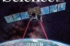 """""""墨子号""""量子卫星实现1203公里光子纠缠"""