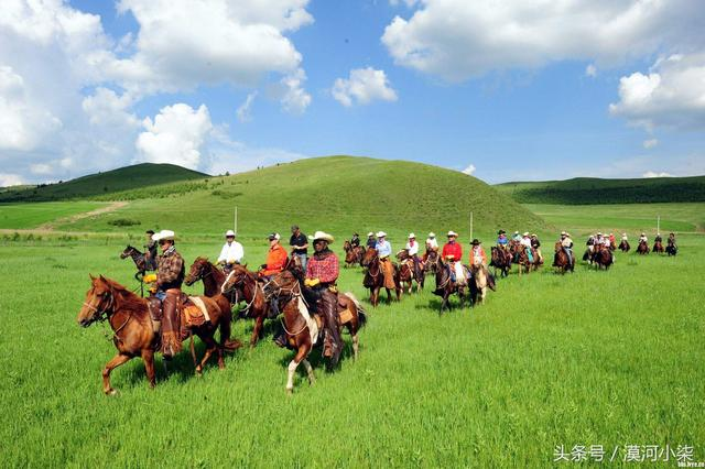 北京到呼伦贝尔大草原5日游 注意事项+行程攻略