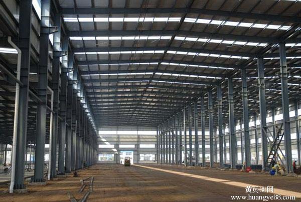 钢结构厂房日常如何维护和保养