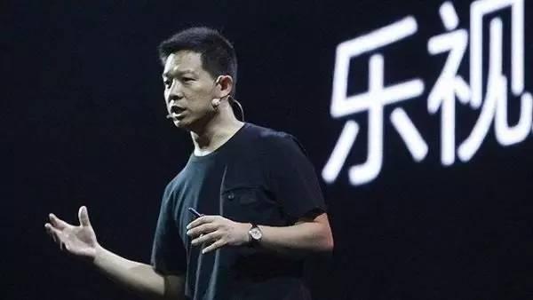 孙宏斌谈乐视:只要贾跃亭退出 好多人愿意接盘