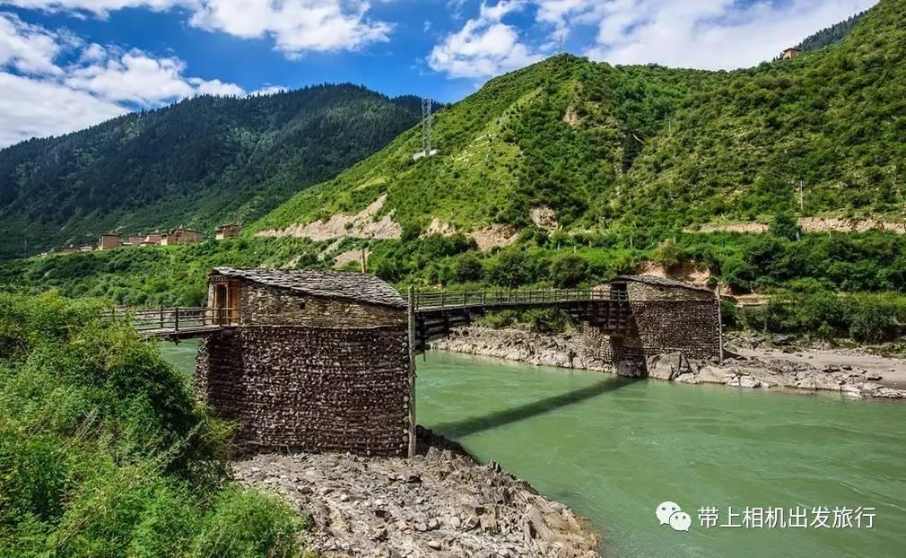 它是中国第二个稻城亚丁,未开发美得原始