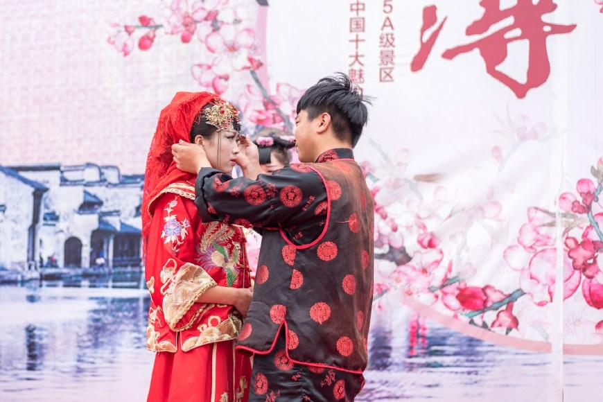 首个列入世界文化遗产的江南古镇,不是乌镇是这里