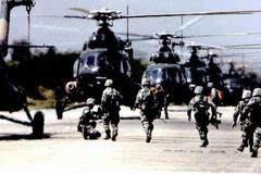 """解放军将宽肩陆军航空兵部队,配备武直20媲美美军黑"""""""