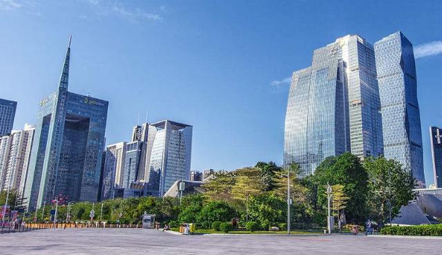 它是中国仅次于北京和上海的世界一线城市,你知道是哪里么?