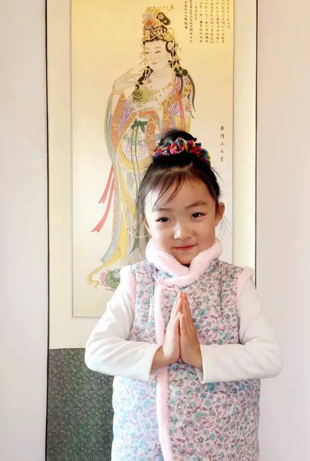 体会日本教育 用感恩的心孕育感恩的种子图片