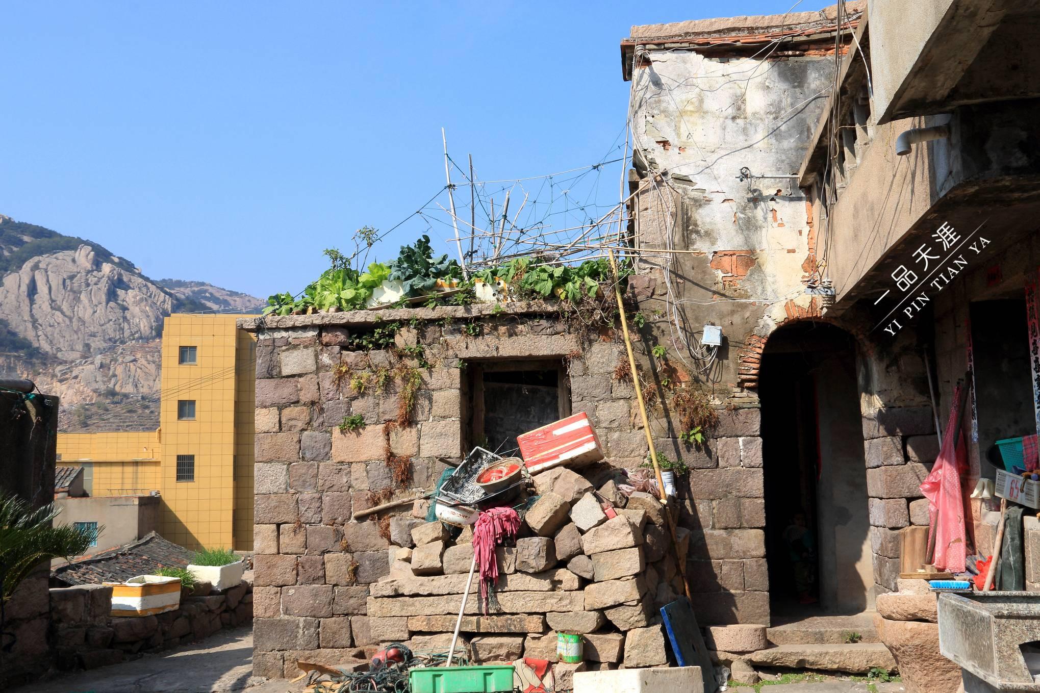 奇达渔村:探访千年古城,走进山海塑造的蓝色渔场