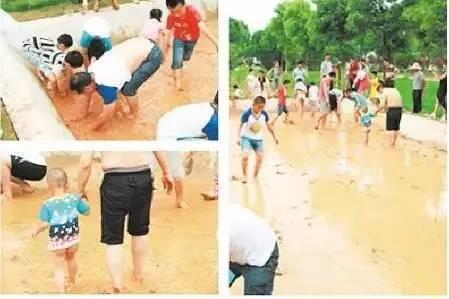 长沙这些小众却超有趣的农家乐,夏日燥起来!!