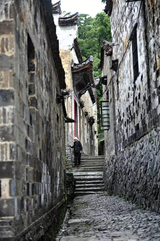 江南又一个绝对秘境,少为人知,却是座令人向往的小城!