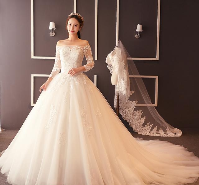 长沙婚纱礼服馆教您穿最美婚纱 做幸福新娘图片