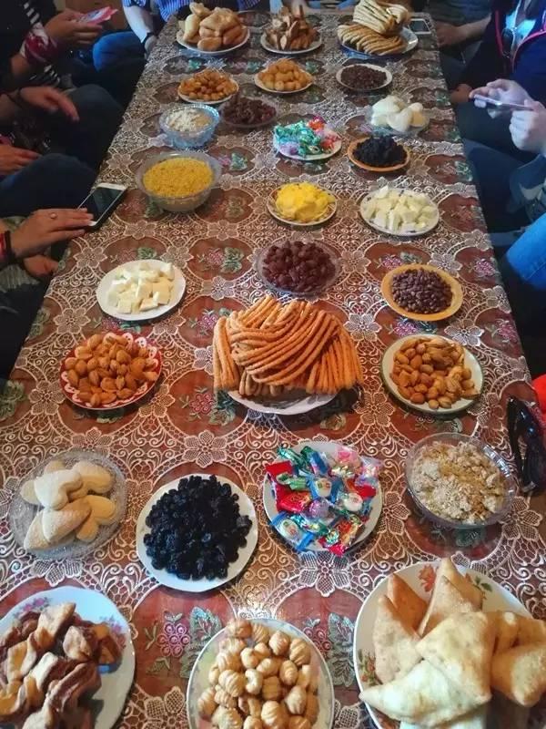 北疆游记丨你要的美景美食都在这里~