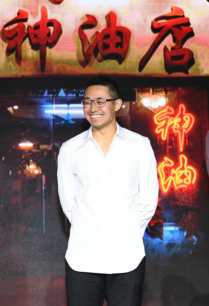 "《中国药神》首曝概念海报""药神团""主演阵容曝光"