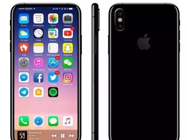为什么iPhone手机不支持双卡双待  aso优化 第6张