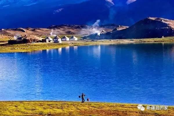 2017新疆最新景点门票、路线公里数大全,请收好!