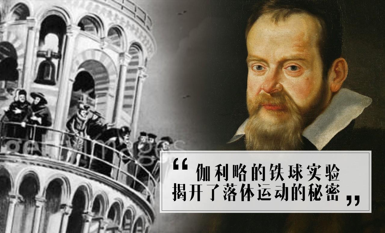 伽利略简笔画