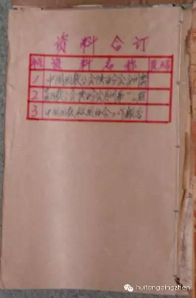 回坊著名回族穆斯林史料收藏家白文屏