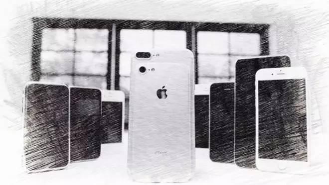 为什么iPhone手机不支持双卡双待  aso优化 第1张