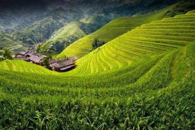 不止凤凰古城,湖南还有这8个不为人知的古村落。