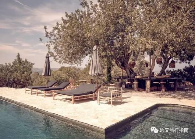 最新盘点 | 75间最让地球自豪的酒店,你住过几家?