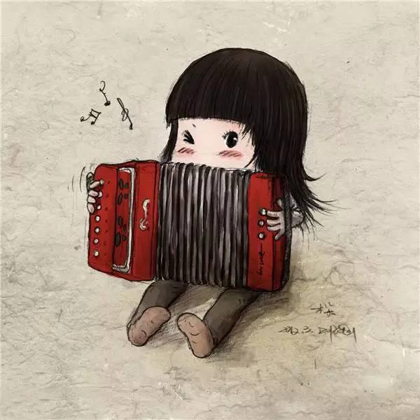古筝版《我的快乐就是想你》太好听了!