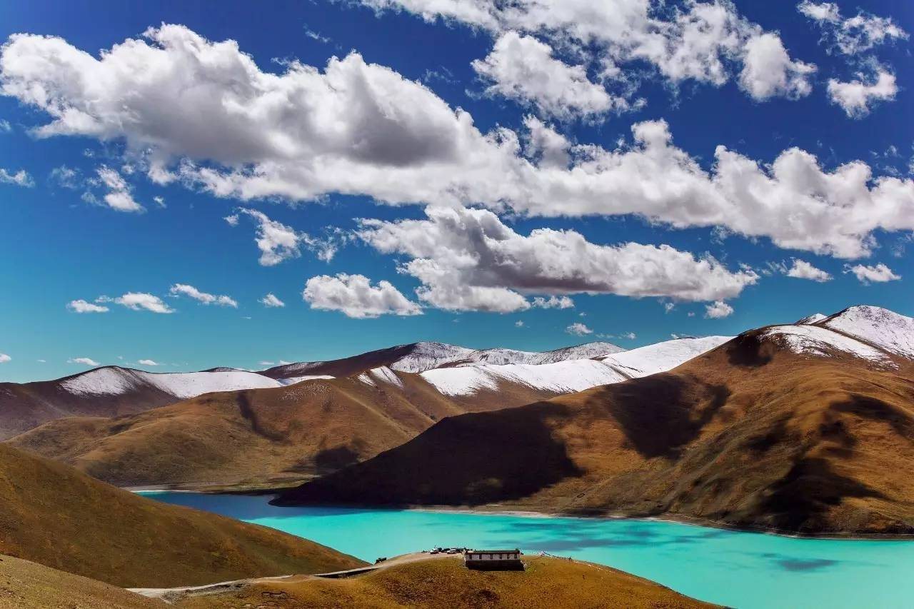 西藏往西,才是天堂,阿里大北线,一次勇敢者的旅行