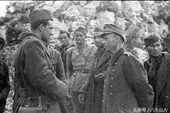 为什么说,二战时,南斯拉夫游击队步兵战术能力最强