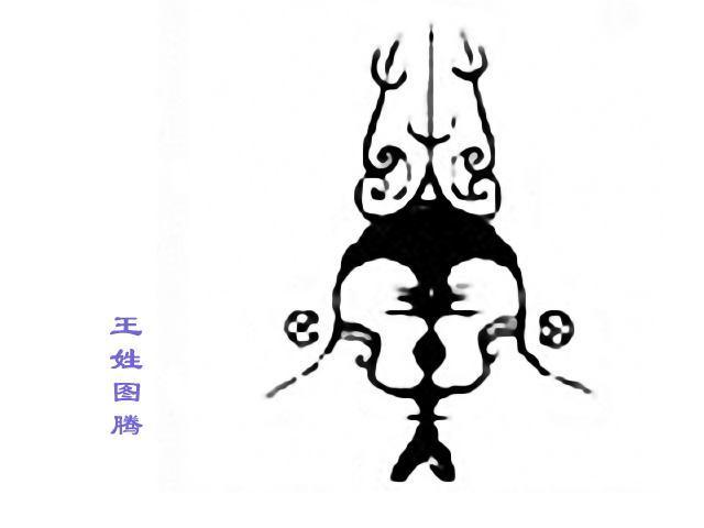 三横一竖者为王——王氏起源