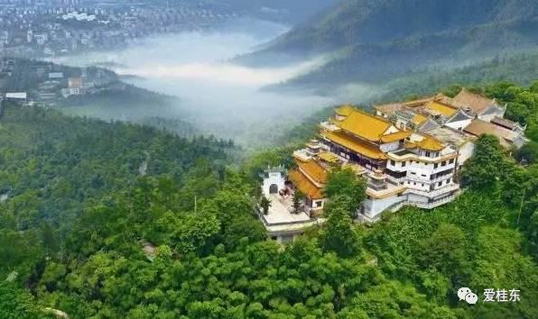 2017郴州最新景区门票大全,桂东人收好够用整个暑假 含免费景点