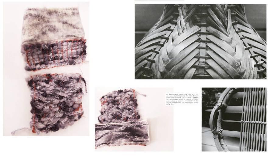 让面料能完美表达你的服装设计理念,面料再造究竟该如何创新