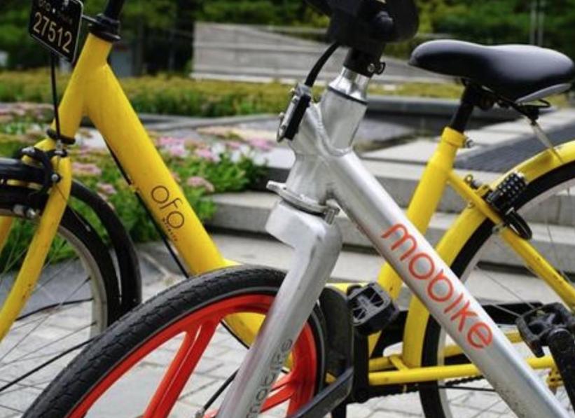 共享单车有的倒闭有的风光,但结局是都没有未来?