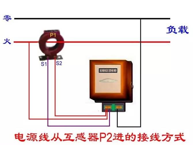 经典电气接线图,必看!