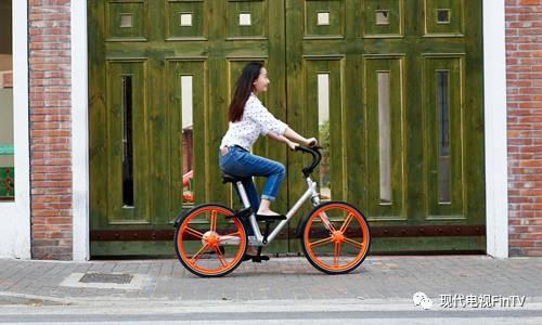 悟空成首家倒闭共享单车创始人:创业不要盲目