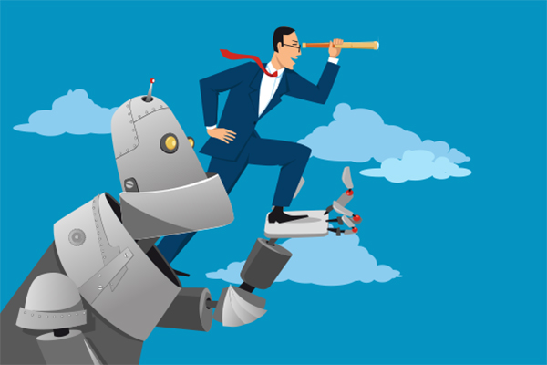 当AI成为营销新宠,于人类而言它是敌是友? 人工智能 第2张