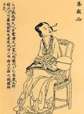 朱元璋老婆大脚马皇后,到底脚有多大