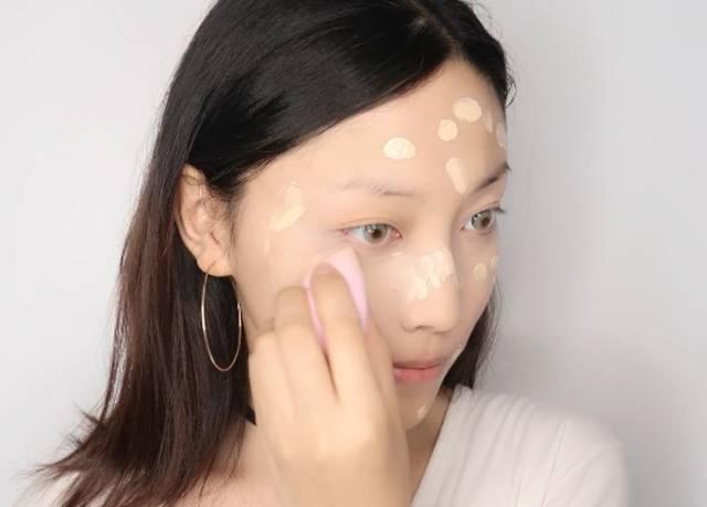教程 欧美妆容真有那么难画吗图片
