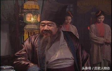 四次任相长达十七年,兴花石纲之役,最后手握金钱却被活活饿死!