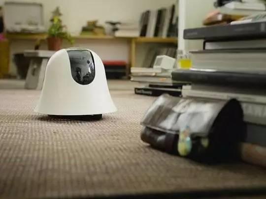 你家的摄像头安全吗?