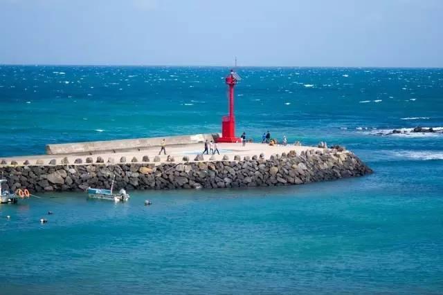 那些风光不输马代的海岛,很多都是免签落地签!