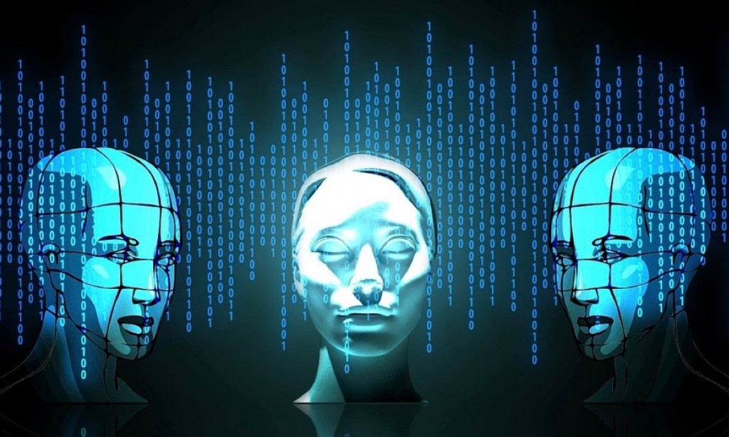 当AI成为营销新宠,于人类而言它是敌是友? 人工智能 第1张